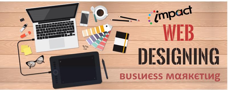 Web Designing Services in Dwarka