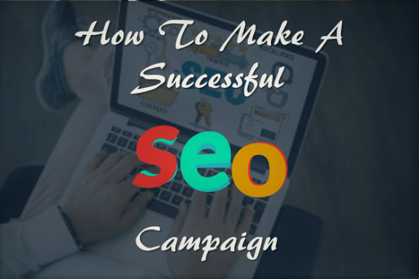 SEO campaign a successful
