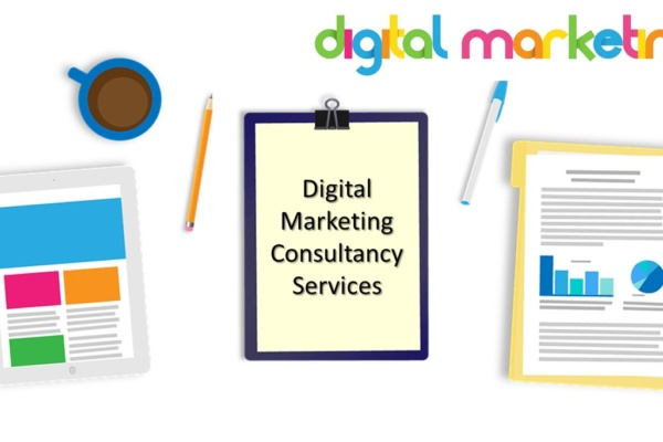 Digital Marketing Consultancy Services
