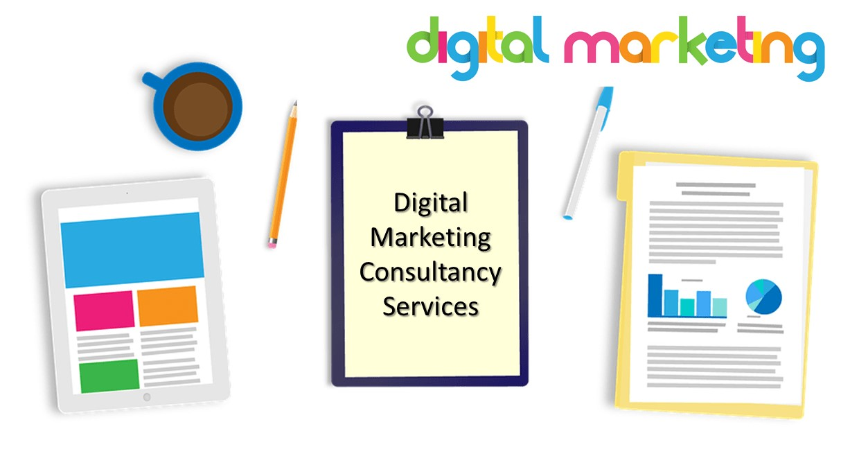 Image result for Why You Should Hire Digital Marketing Consultancy Services